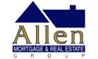 Allen Mortgage & Real Estate Group Logo