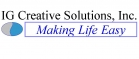 IG Creative Solutions, Inc.