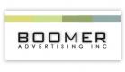 Boomer Advertising, Inc. Logo