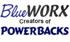 Blue Worx Logo