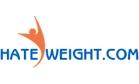 Hateweight.com Logo