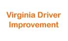 Virginia Driver Improvement Logo