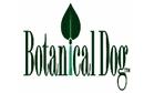 Botanical Dog and Botanical Cat Logo