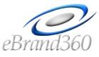 eBrand360 Logo