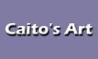 Caito's Art Logo