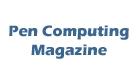 Pen Computing Magazine Logo