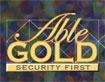 Able-Gold Logo