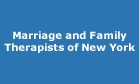 Marriage and Family Therapists of New York