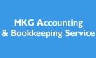 MKG Accounting & Bookkeeping Service Logo