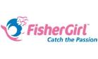 FisherGirl Logo