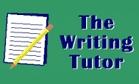 The Writing Tutor Logo