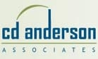 CD Anderson & Associates Logo