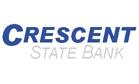 Crescent State Bank Logo