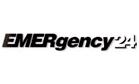 EMERgency 24 Logo