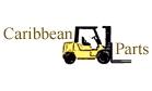 Caribbean Forklift Parts Logo