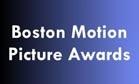 Boston Motion Picture Awards Logo