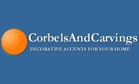 Corbels And Carvings Logo