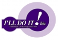 I'LL DO IT! LLC Corporate & Personal Concierge Services Logo