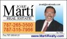 J. Marti Real Estate