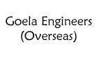 Goela Engineers (Overseas)