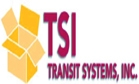 Transit Systems Incorporated Logo