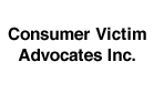 Consumer Victim Advocates Inc