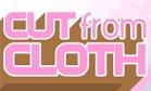 CutFromCloth.com