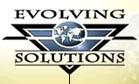 Evolving Solutions Logo