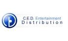 C.E.D. Entertainment Distribution, Inc. Logo