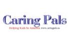 Caring Pals USA Logo