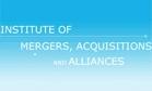 Institute of Mergers, Acquisitions and Alliances (MANDA)