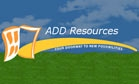 Attention Deficit Disorder Resources