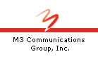 M3 Communications Group, Inc.