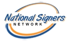 National Signers Network