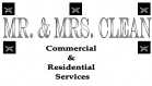 Mr & Mrs Clean Janitorial