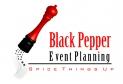 Black Pepper Event Planning