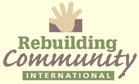 Rebuilding Community International