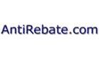 Anti Rebate Logo