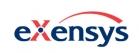 Exensys Software Solutions Ltd