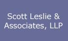 Scott Leslie & Associates, LLP