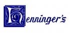 Henninger's Religious Goods Logo