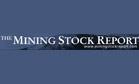 Mining Stock Report Logo