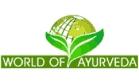 WorldofAyurveda.com Logo