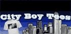 City Boy Tees