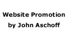 Website Promotion by John Aschoff