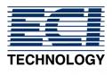 ECI Technology Logo