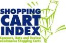 Shopping Cart Index