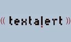 Textalert