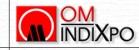 OM Indixpo Logo