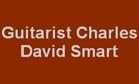 Guitarist Charles David Smart